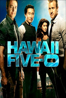 Hawaii Five-O Season 2